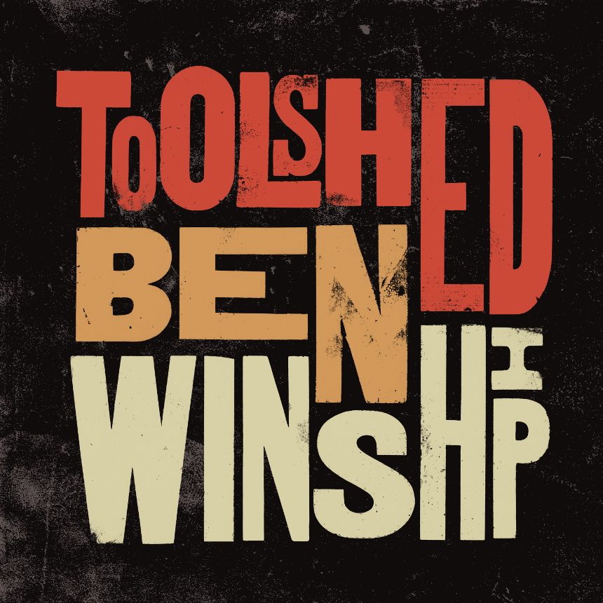 Toolshed cover artwork